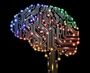 Abogado enfocada a las tareas cognitivas