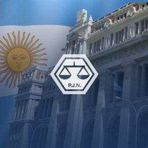 CaseTracking: nueva manera de realizar búsquedas en el Poder Judicial de la Nación Argentina