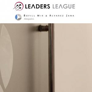 Leaders League elige a Bofill, Mir & Álvarez Jana como el mejor estudio de litigios en Latinoamérica