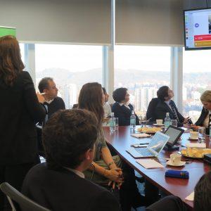 Así fue la sesión de Marketing Eficaz para Estudios de Abogados en Lemontech