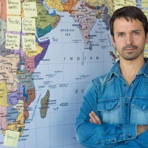 Ignacio Canals, fundador de Lemontech, seleccionado como emprendedor Endeavor Chile