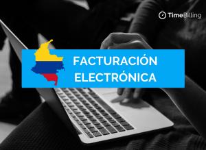 Facturación Electrónica TimeBilling