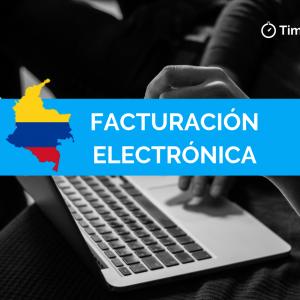 TimeBilling ofrecerá facturación electrónica en Colombia