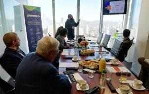 Sesión Estratégica en Lemontech