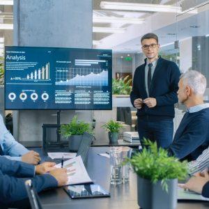 Análisis big data en negocios tradicionales: ¿cómo aplicarlo?