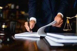 seguimiento procesos judiciales