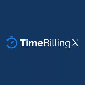 TimeBillingX: nuevo mantenedor de cuentas y bancos