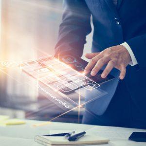 ¿Cómo hacer un negocio rentable con el uso de la tecnología?