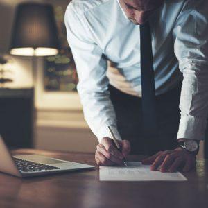 Indicadores operativos para firmas de abogados