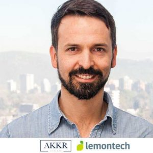 Accel-KKR, private equity tecnológico de nivel global, ejecutó una inversión a Lemontech