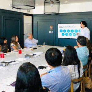 Mejores prácticas para estudios de abogados fue tema principal en sesión especial de Lemontech Perú