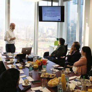Estrategias de crecimiento y visibilidad para estudios de abogados como temática de nueva sesión en Lemontech