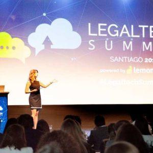 ¡Agradecemos a todos los asistentes del Legaltech Summit Santiago 2018!