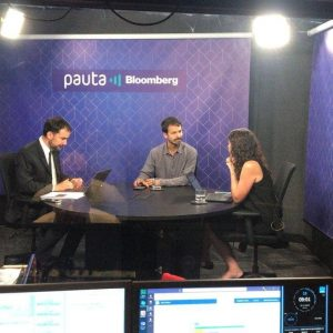 Entrevista a nuestro fundador Ignacio Canals en Radio Pauta
