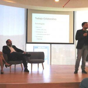 La nueva forma de aprender: Lanzamiento de 4Geeks Academy en Chile