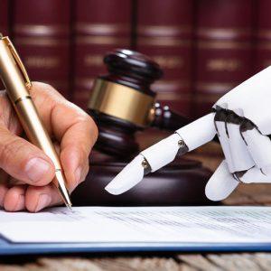 Consecuencias de la inteligencia artificial para el sector legal