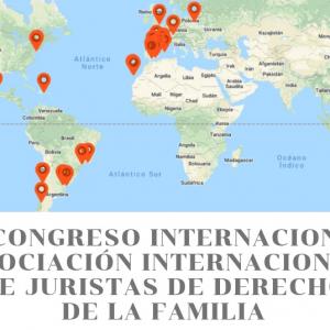 II Congreso Internacional Asociación de Juristas de Derecho de la Familia
