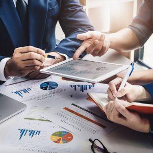 Importancia de los KPI financieros en una firma de abogados