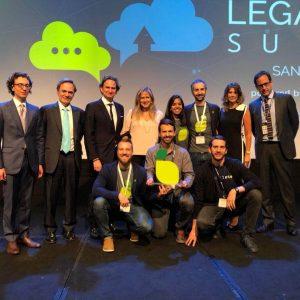 Así se vivió el Legaltech Summit Santiago 2018, organizado por Lemontech