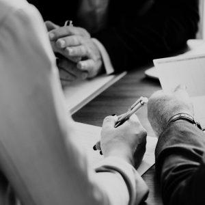 ¿Se están enfrentando los estudios de abogados a un cambio de paradigmas?