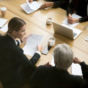 Gestión de la firma y marketing jurídico: estrategias que funcionan