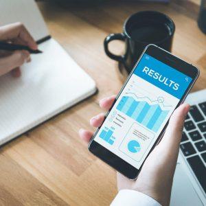 Medición de resultados en una firma: ¿se puede automatizar?
