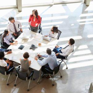 5 formas de agilizar el proceso administrativo de una empresa