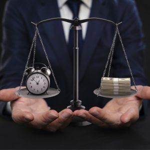 Análisis de rentabilidad de la firma de abogados