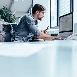 Razones para no hacer el control de horas trabajadas con Excel