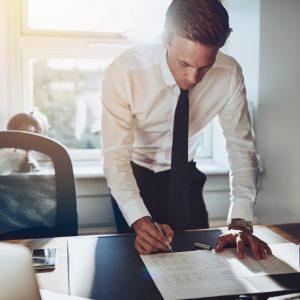 Lean office: razones para volverse más rentable
