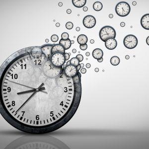 Principales errores en el control de tiempo en el trabajo
