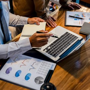 Software contable, el mejor aliado en la contabilidad de una firma de abogados