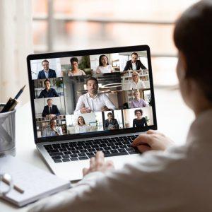Audiencia virtual: por qué la red te hace más competitivo