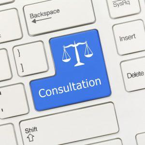 Consulta de expedientes judiciales en línea (por nombres, apellidos y otros criterios)