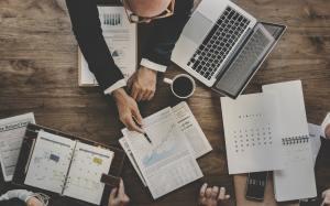 Cómo hacer un plan de negocios en la industria legal
