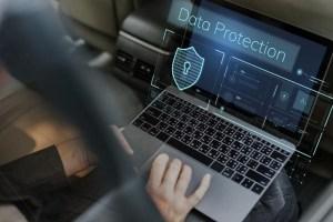 Seguridad en las bases de datos de empresas jurídicas