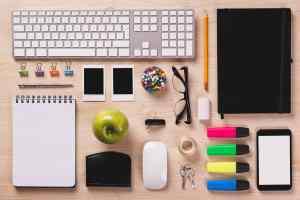Organización en las empresas: claves para firmas de abogados